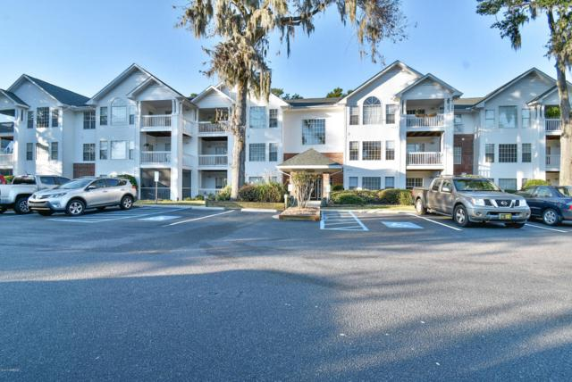 1231 Ladys Island Drive #238, Port Royal, SC 29935 (MLS #154593) :: RE/MAX Island Realty