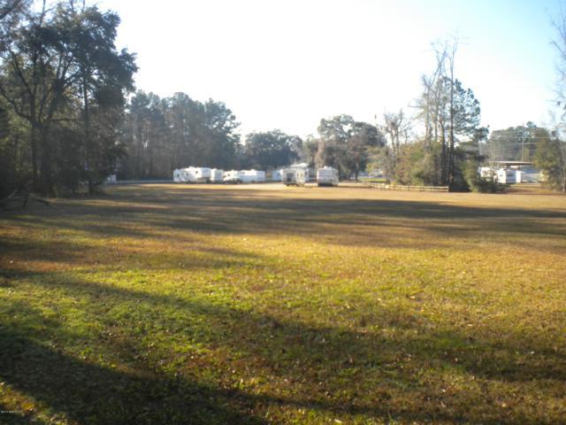 226 Robert Smalls Parkway, Beaufort, SC 29906 (MLS #154684) :: RE/MAX Island Realty