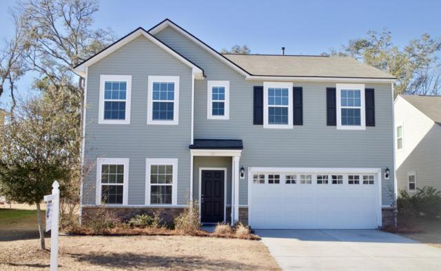 40 Brasstown Way, Burton, SC 29906 (MLS #154725) :: RE/MAX Coastal Realty