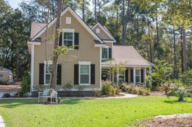 16 Dovetree Lane, Bluffton, SC 29910 (MLS #154785) :: RE/MAX Island Realty