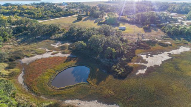 9 Judge Island Drive, Lady's Island, SC 29907 (MLS #154909) :: Marek Realty Group