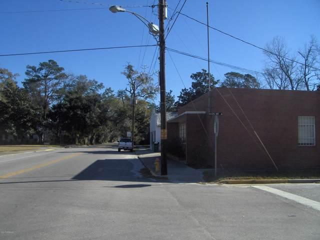 200 E 3rd Street #1, Estill, SC 29918 (MLS #155058) :: Shae Chambers Helms | Keller Williams Realty