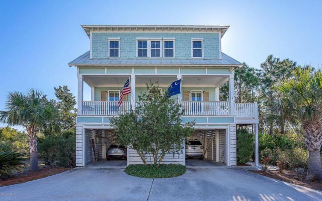 4 Key West Drive, St. Helena Island, SC 29920 (MLS #155177) :: RE/MAX Coastal Realty