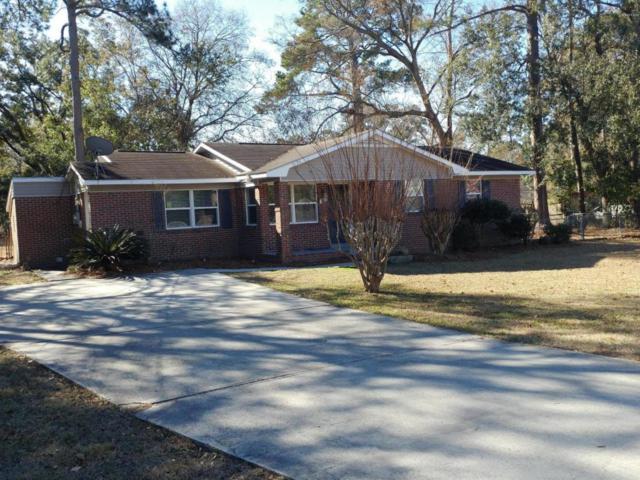 2402 Mossy Oaks Road, Beaufort, SC 29902 (MLS #155207) :: RE/MAX Island Realty