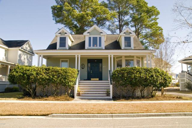 107 Patrick Drive, Beaufort, SC 29902 (MLS #155222) :: RE/MAX Island Realty