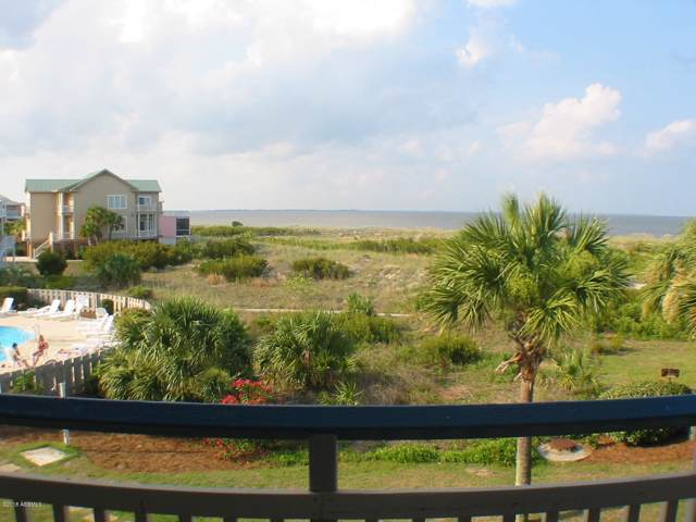 M-218 Ocean View Villa, Harbor Island, SC 29920 (MLS #155322) :: RE/MAX Island Realty