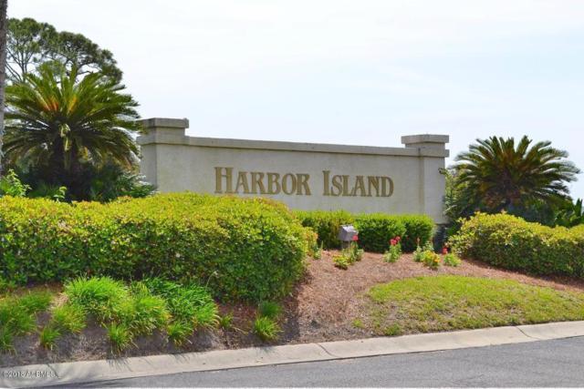 9 Lakeview Lane, Harbor Island, SC 29920 (MLS #155390) :: RE/MAX Coastal Realty