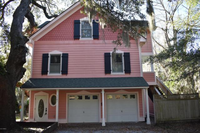1101 11th Street, Port Royal, SC 29935 (MLS #155485) :: RE/MAX Island Realty
