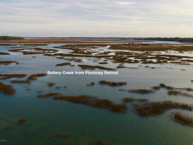 464 Commons Circle, Beaufort, SC 29902 (MLS #155521) :: RE/MAX Coastal Realty