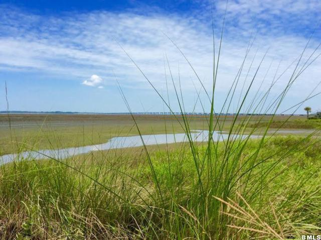 207 Willow Point Road, Beaufort, SC 29906 (MLS #155640) :: RE/MAX Island Realty