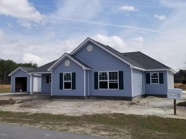 304 Ridgeland Lakes, Ridgeland, SC 29936 (MLS #155646) :: RE/MAX Island Realty