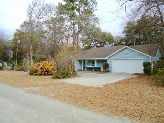 1488 Bees Creek Road, Ridgeland, SC 29936 (MLS #155718) :: RE/MAX Coastal Realty