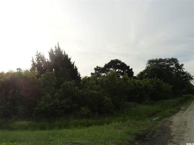 2 Judge Island Island, Beaufort, SC 29907 (MLS #155721) :: Shae Chambers Helms | Keller Williams Realty