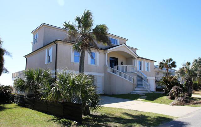 795 Marlin Drive, Fripp Island, SC 29920 (MLS #155819) :: RE/MAX Coastal Realty