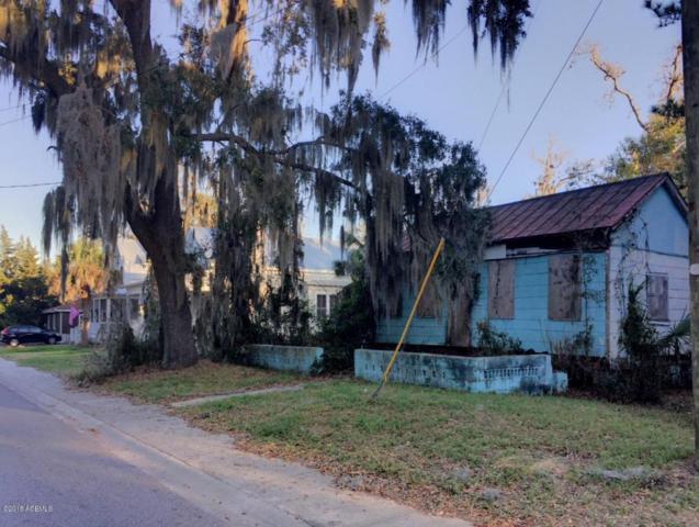 1310 Washington Street, Beaufort, SC 29902 (MLS #155921) :: RE/MAX Coastal Realty