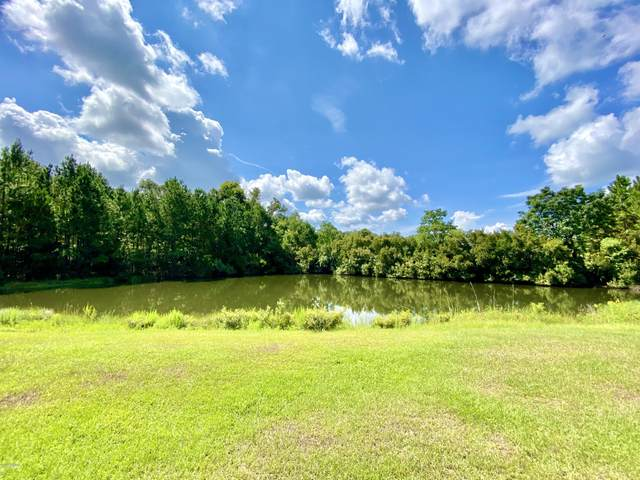 815 Distant Island Drive, Beaufort, SC 29907 (MLS #156061) :: RE/MAX Island Realty
