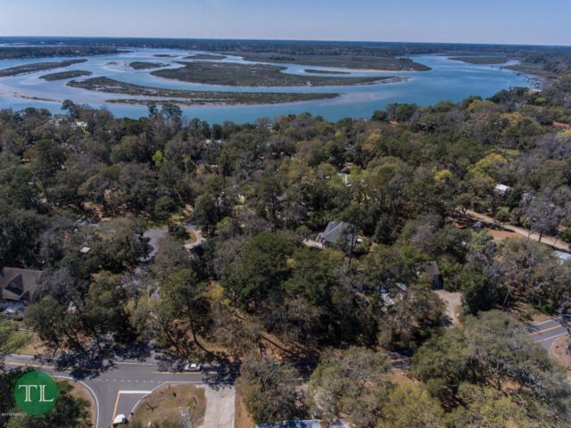 5 Bridge Street, Bluffton, SC 29910 (MLS #156191) :: RE/MAX Island Realty