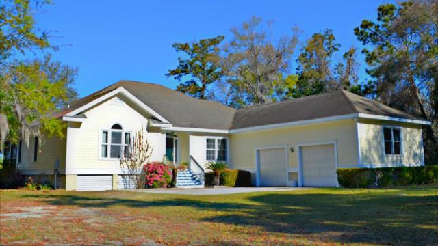 57 Dockside Lane, St. Helena Island, SC 29920 (MLS #156230) :: RE/MAX Island Realty