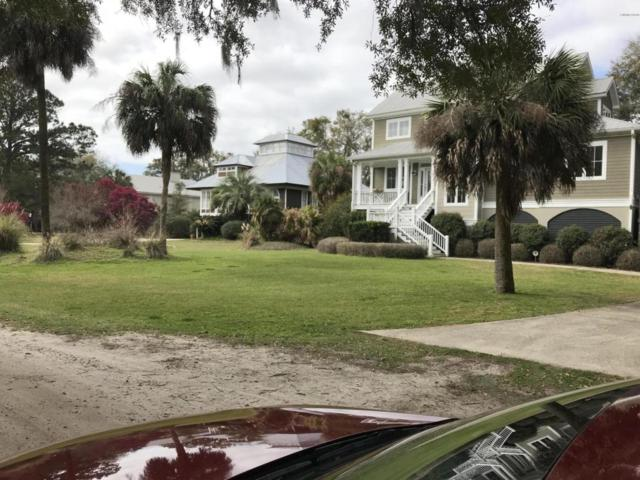71 Dockside Lane, St. Helena Island, SC 29920 (MLS #156365) :: RE/MAX Island Realty