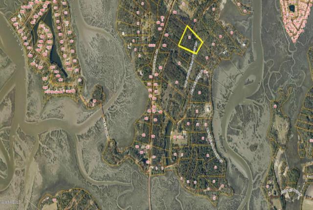 34 Old Smugglers Wharf Road, St. Helena Island, SC 29920 (MLS #156427) :: RE/MAX Coastal Realty