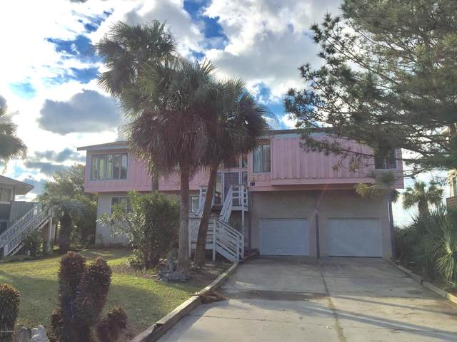 715 Winter Trout Road, Fripp Island, SC 29920 (MLS #156450) :: Coastal Realty Group