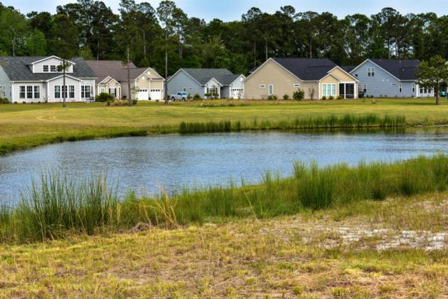 888 Woodchuck Lane, Hardeeville, SC 29927 (MLS #156552) :: RE/MAX Coastal Realty