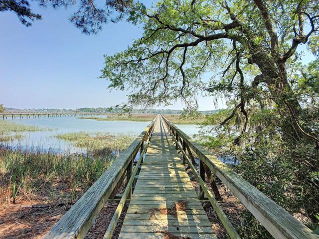 1131 Otter Circle, Beaufort, SC 29902 (MLS #156572) :: RE/MAX Coastal Realty