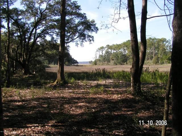 35 Grove Road, Beaufort, SC 29907 (MLS #156624) :: Coastal Realty Group
