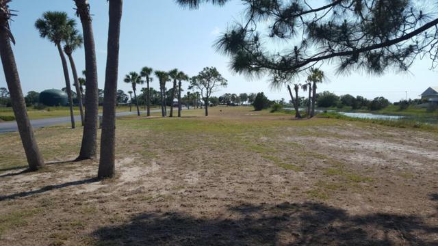9 Harbor Drive, Harbor Island, SC 29920 (MLS #156680) :: RE/MAX Coastal Realty