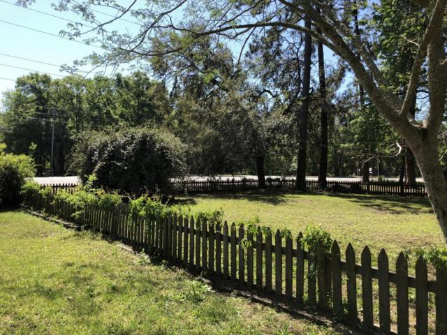 191 Sams Point Road, Beaufort, SC 29907 (MLS #156765) :: RE/MAX Island Realty