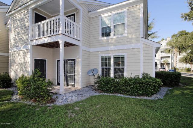 100 Kensington Boulevard #203, Bluffton, SC 29910 (MLS #156874) :: RE/MAX Coastal Realty