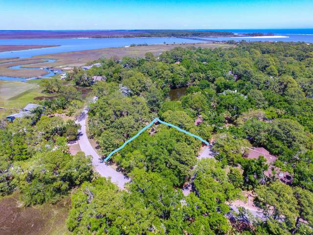 906 Gull Cove, Fripp Island, SC 29920 (MLS #157085) :: RE/MAX Island Realty