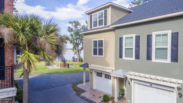 62 Battery Creek Club Drive, Port Royal, SC 29935 (MLS #157151) :: RE/MAX Coastal Realty