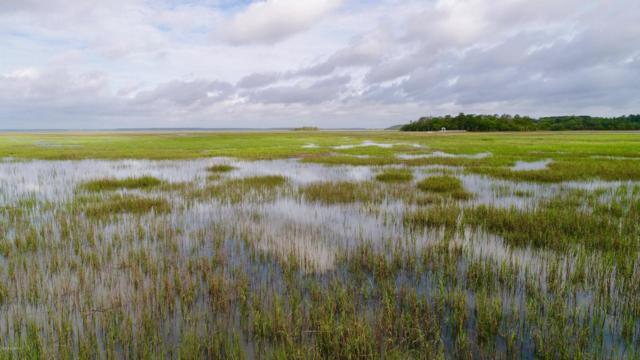 8 Inwood Plantation Drive, Beaufort, SC 29906 (MLS #157372) :: RE/MAX Coastal Realty