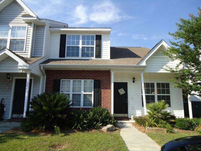 542 Candida Drive, Beaufort, SC 29906 (MLS #157410) :: RE/MAX Coastal Realty