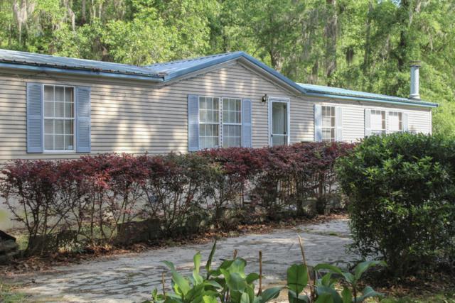 82 Frazier Lane, Ridgeland, SC 29936 (MLS #157508) :: RE/MAX Island Realty