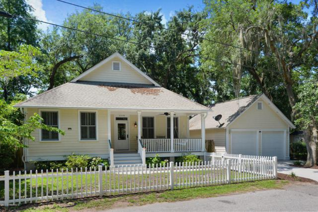 2518 Acorn Hill Avenue, Beaufort, SC 29902 (MLS #157593) :: RE/MAX Coastal Realty