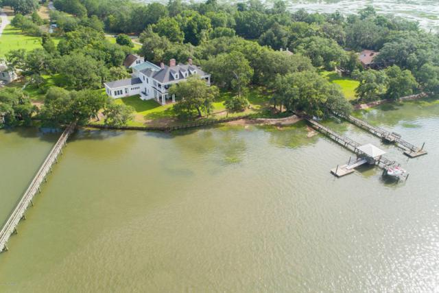 335 Pleasant Point Drive, Beaufort, SC 29907 (MLS #157614) :: RE/MAX Coastal Realty