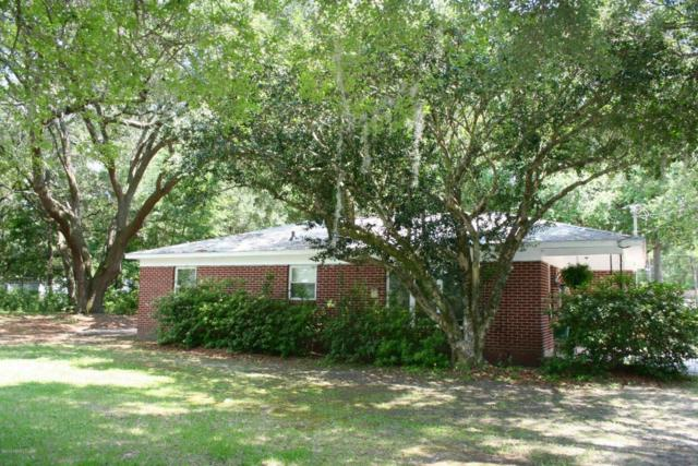 3268 Smiths Crossing, Ridgeland, SC 29936 (MLS #157619) :: RE/MAX Island Realty