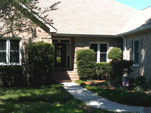 11 Tuscarora Avenue, Beaufort, SC 29907 (MLS #157622) :: RE/MAX Coastal Realty