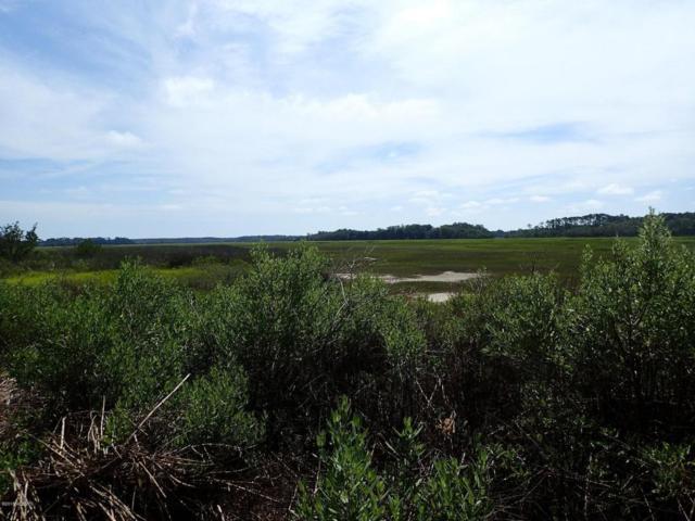 28 Kings Road, St. Helena Island, SC 29920 (MLS #157705) :: RE/MAX Coastal Realty