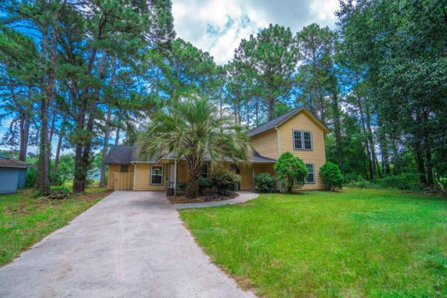 1 Lotus Court, Bluffton, SC 29910 (MLS #157893) :: RE/MAX Island Realty