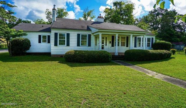 308 Elm Street W, Hampton, SC 29924 (MLS #157938) :: RE/MAX Island Realty