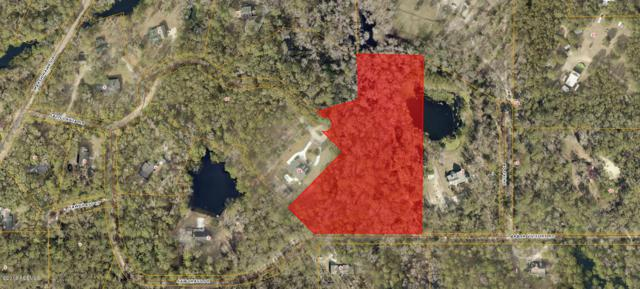 0 Salicornia Drive, Beaufort, SC 29907 (MLS #158068) :: RE/MAX Coastal Realty