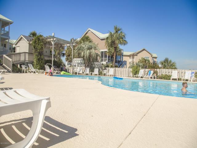 6 Harbor Island Drive North M117, Harbor Island, SC 29920 (MLS #158145) :: RE/MAX Island Realty