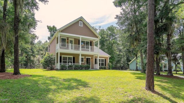 13 Osprey Road, Beaufort, SC 29907 (MLS #158178) :: RE/MAX Coastal Realty