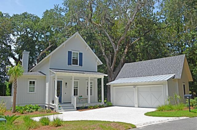 102 Gautier Place, Beaufort, SC 29902 (MLS #158188) :: RE/MAX Coastal Realty