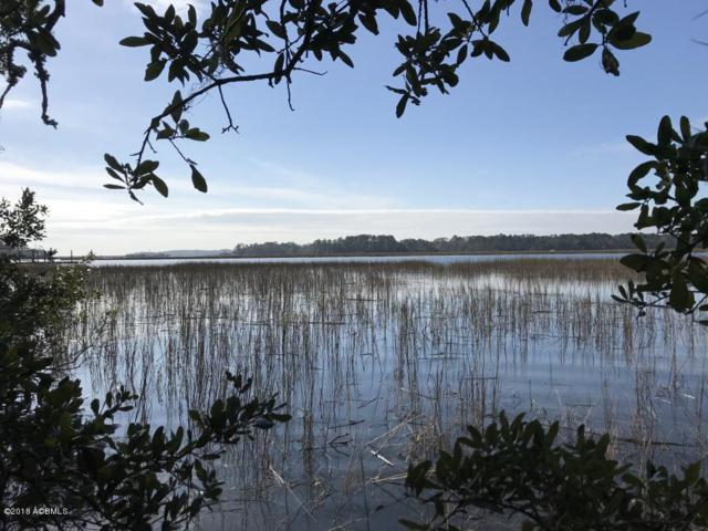 340 W Branch Road, Ridgeland, SC 29936 (MLS #158297) :: RE/MAX Coastal Realty