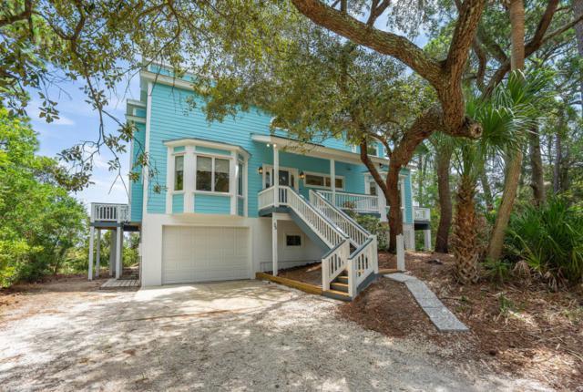35 Ocean Marsh Lane, Harbor Island, SC 29920 (MLS #158301) :: RE/MAX Coastal Realty