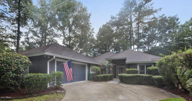 20 Coventry Court, Bluffton, SC 29910 (MLS #158307) :: RE/MAX Island Realty
